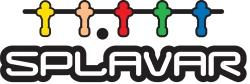 Logotip ŠK Splavar
