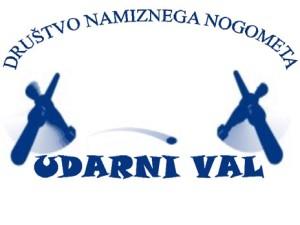 Logotip Udarni val