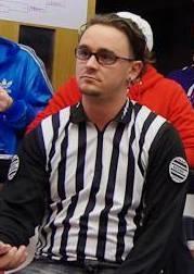 David Presl - sodnik