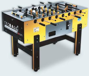Tecball