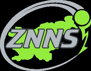 Logotip Zveza namiznega nogometa
