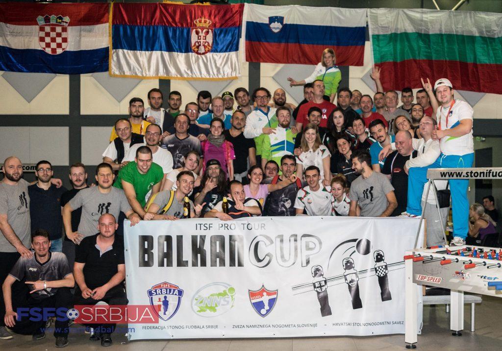 BalkanCup